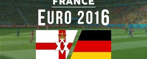 Di. 21.6. startet die Party unmittelbar nach dem Deutschland – Nordirland Spiel (ca. 20 Uhr)